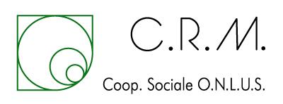 C.R.M. COOP. SOCIALE ONLUS Logo